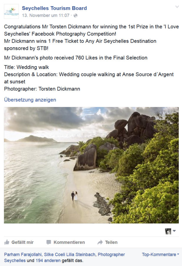 wedding seychelles review of the year 2015 51